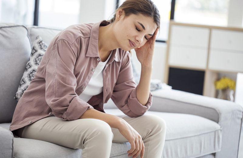 Cistite: come riconoscere i sintomi