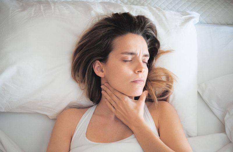 Tonsillite: cause e rimedi
