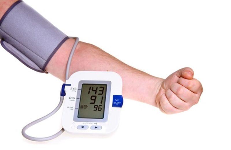 Principali cause della pressione bassa