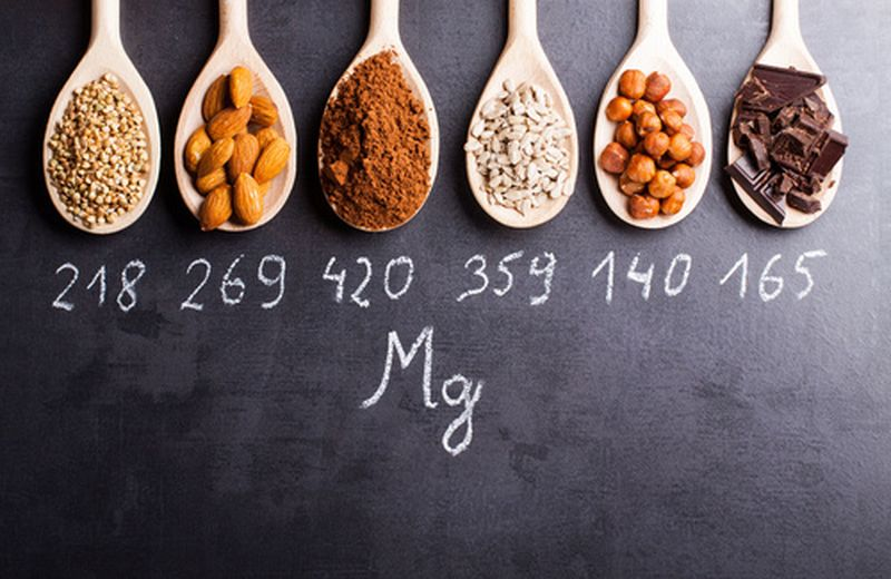 Magnesio per ritrovare il buonumore