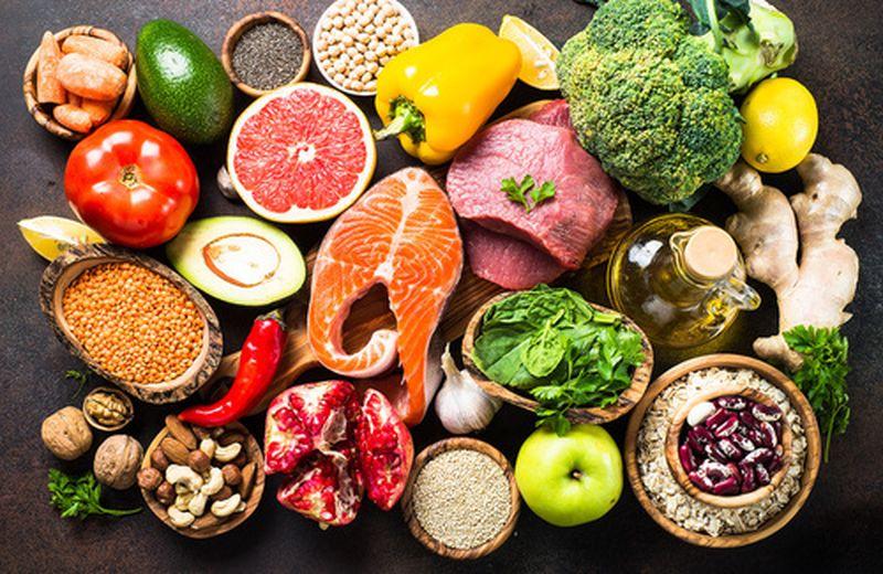 Dieta e metodo Adamski