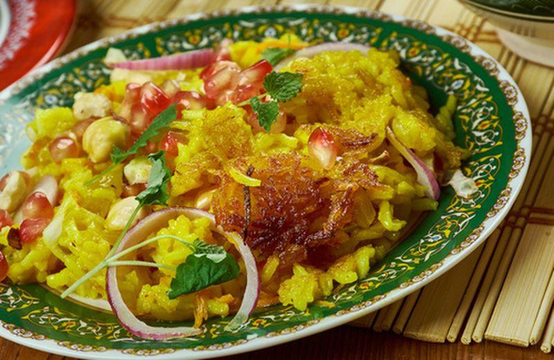 Cucina iraniana: caratteristiche e alimenti principali
