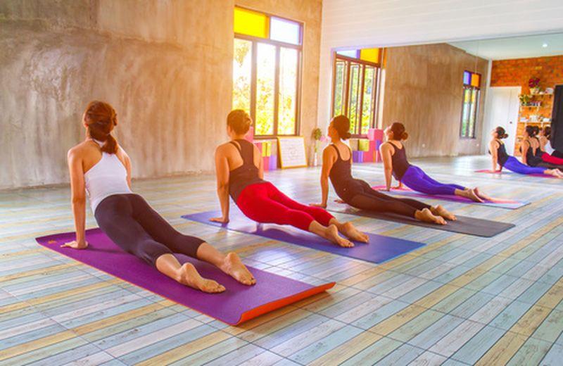Yoga festival 2018: il 21 giugno si celebra l' International Yoga Day