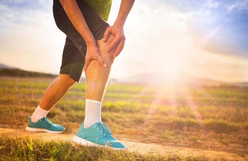 Combattere il dolore articolare in modo naturale e senza farmaci