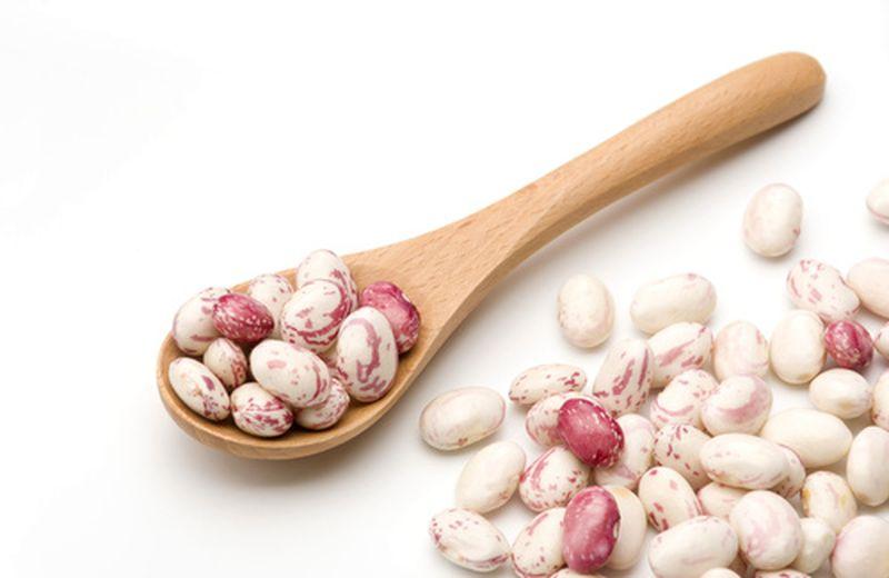 Tre ricette con i fagioli borlotti