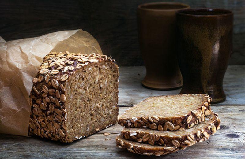 Pane proteico, proprietà e benefici