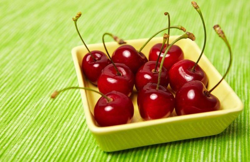 Tre ricette estive con le ciliegie