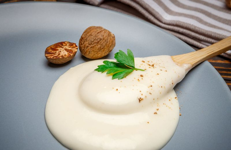 Besciamella vegana e tradizionale, le ricette