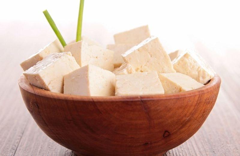 Come viene fatto il tofu