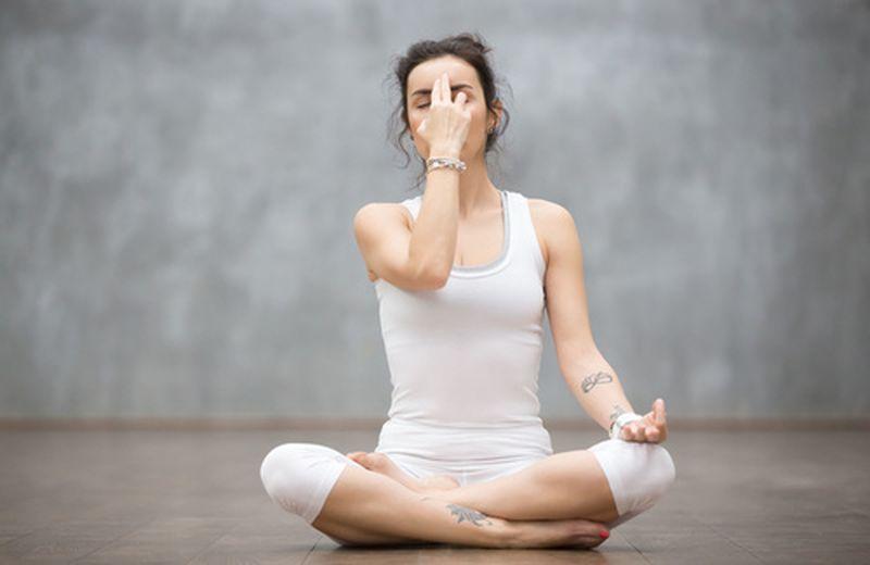 Perché praticare la respirazione pranayama