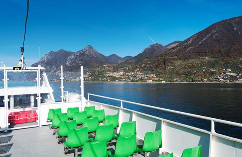 E-Ferry: il traghetto elettrico ecologico