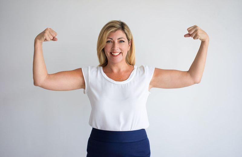 la dieta nella menopausa