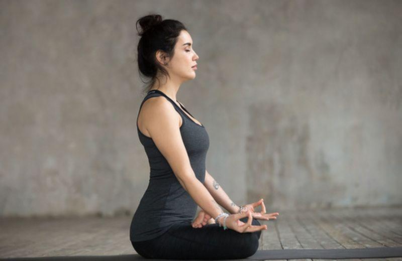 Shitali Pranayama, la respirazione rinfrescante