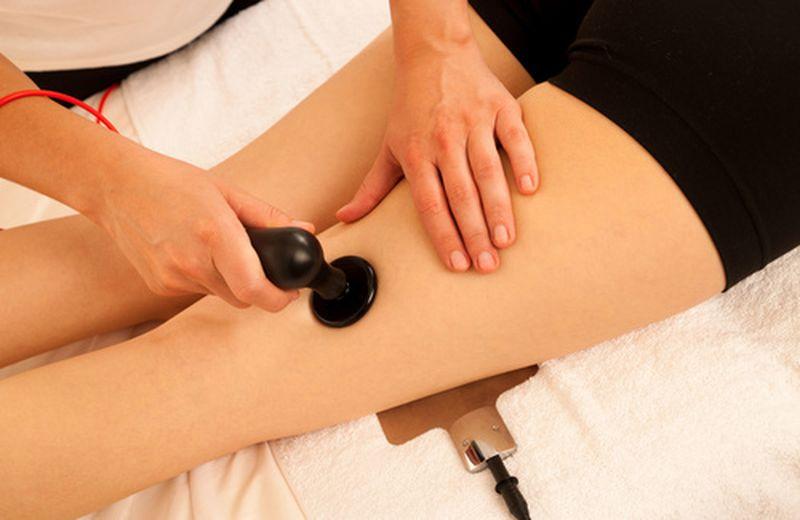 I benefici della tecarterapia per la cellulite