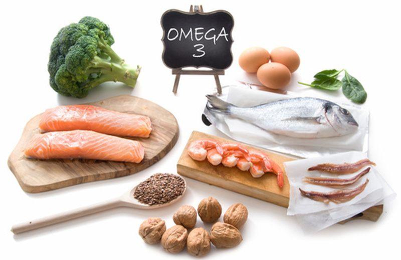 Le principali fonti di Omega 3