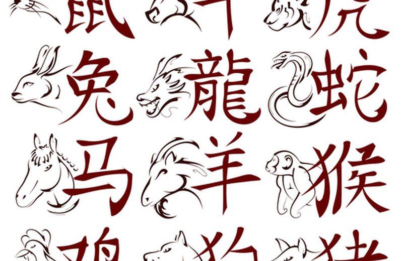 Calendario Cinese Segni.5 Elementi E Zodiaco Cinese Cure Naturali It