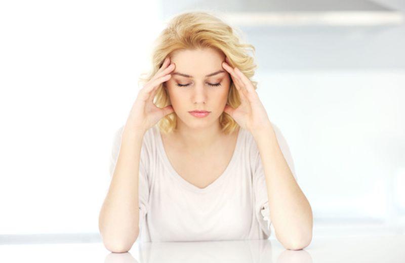 """Un """"vaccino"""" contro il mal di testa"""