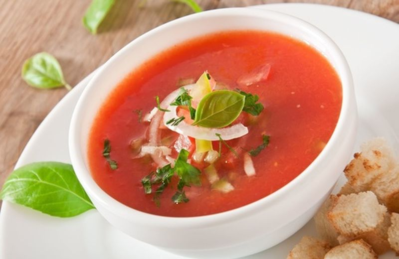3 zuppe estive