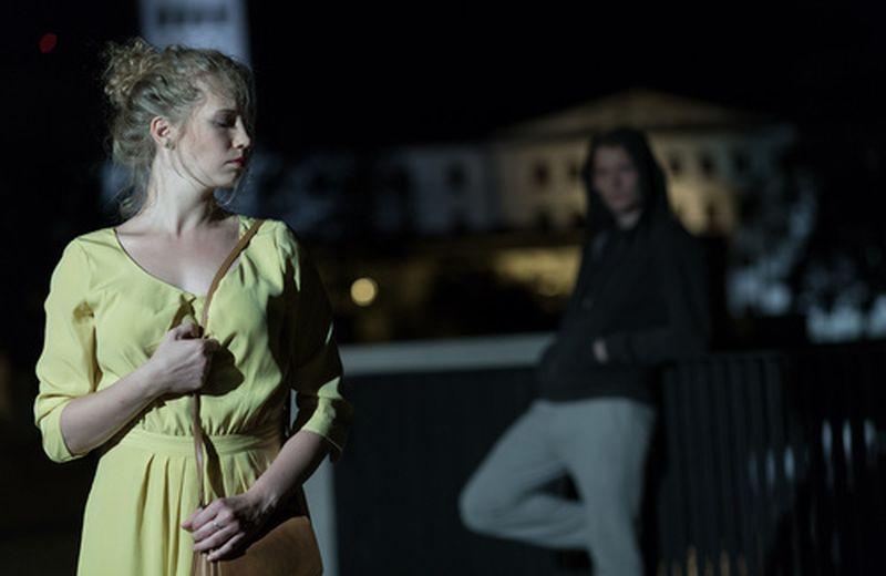 Autodifesa al femminile: i punti dove colpire