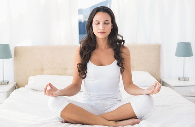 Meditazione contro l'insonnia