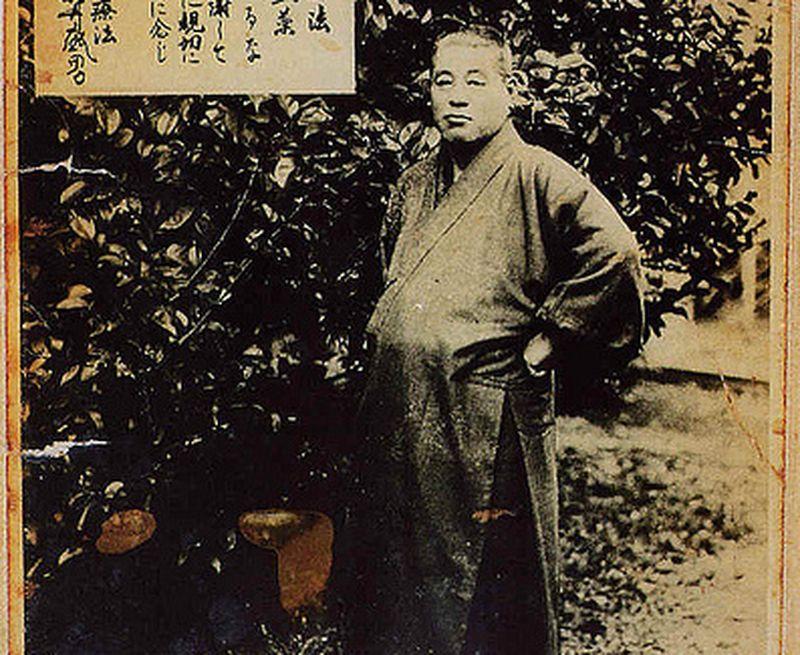 Mikao Usui: il padre del Reiki