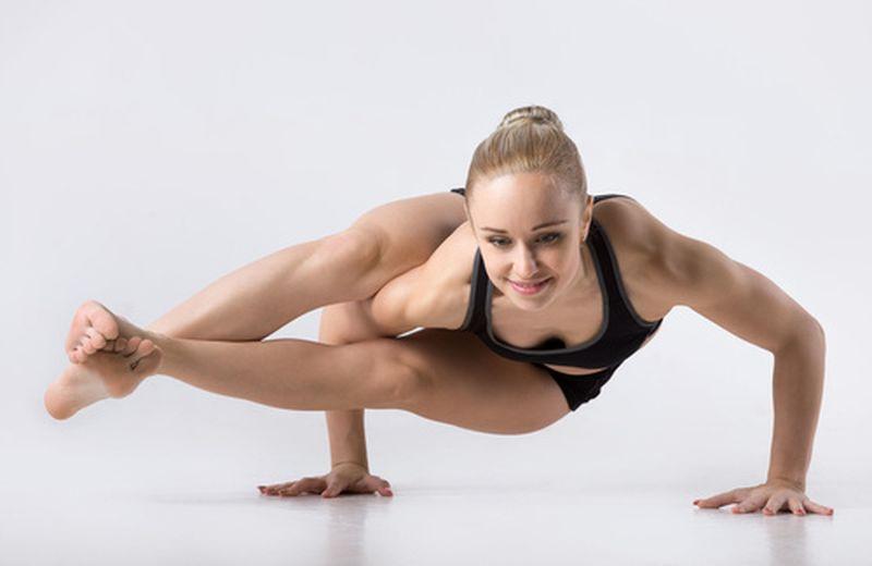 Yoga dinamico, le origini