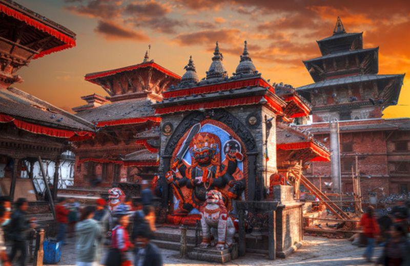 Simbologia della dea Kali