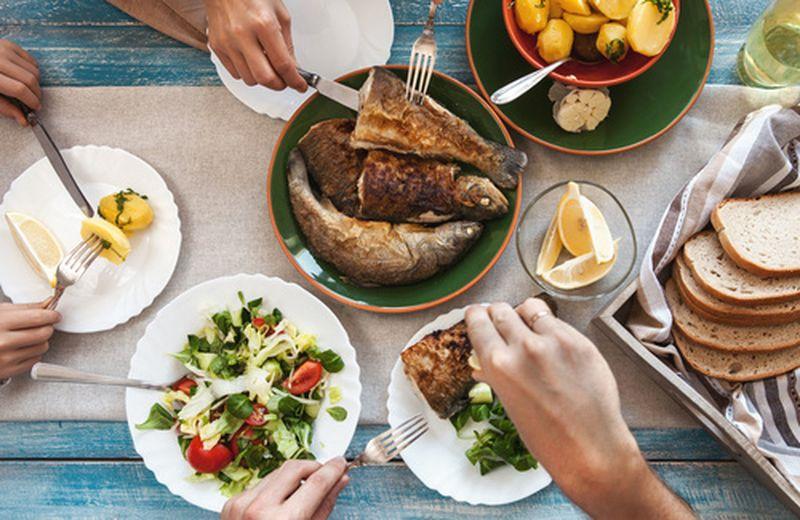 Dieta pescetariana, cos'è