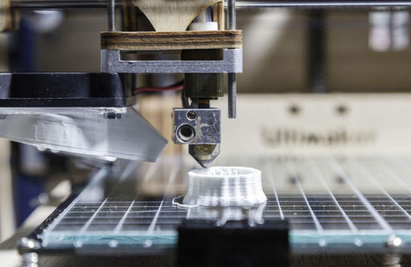 Stampanti 3D e architettura