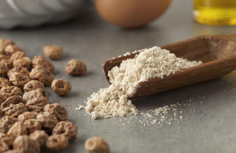 Ricette con la farina di chufa