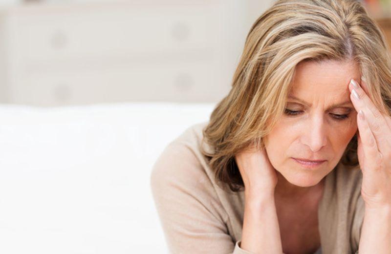 Sindrome da stanchezza cronica e depressione