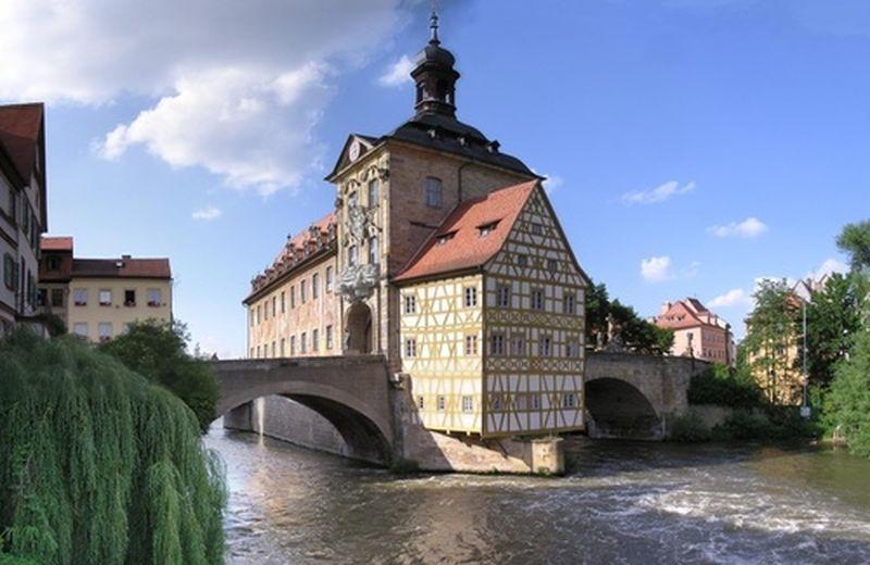 Germania, la culla della naturopatia