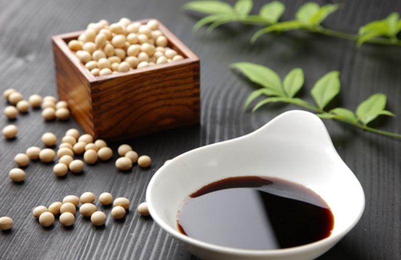I vari tipi di salsa di soia