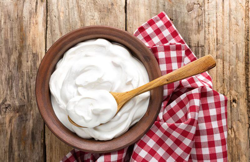 Fermenti lattici vivi: un aiuto contro la pancia gonfia