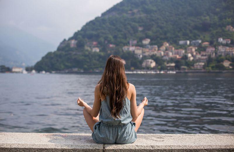 Dove meditare in Italia