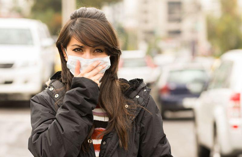 Infertilità e inquinamento