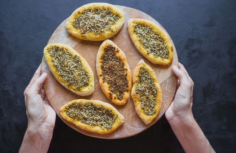 Cucina libanese: caratteristiche e alimenti principali