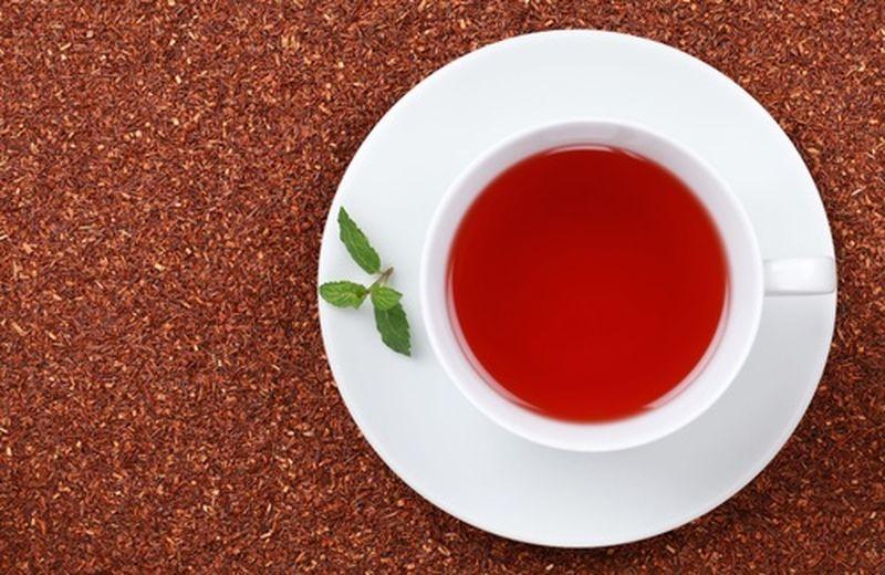 Rooibos rosso, proprietà e benefici