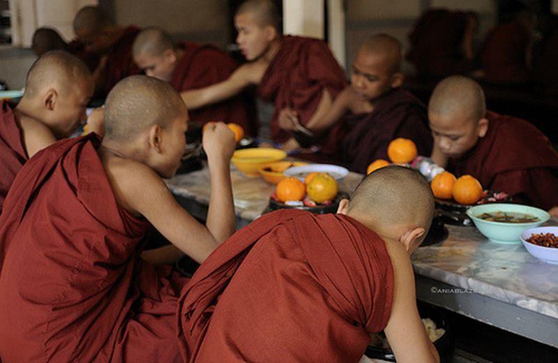 Curarsi grazie al cibo: la dietetica tibetana