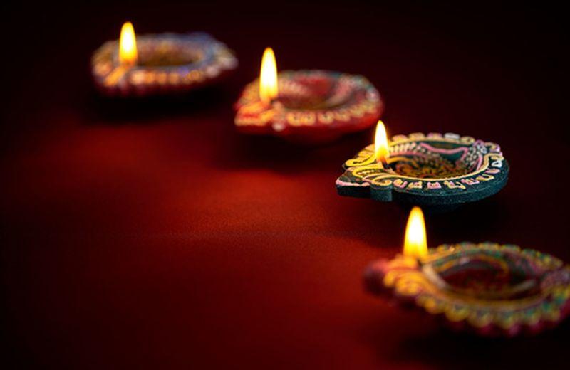 Diwali, la festa indiana delle luci