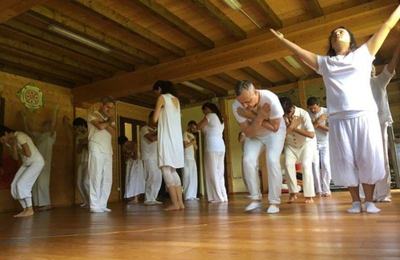 Danze sacre di Gurdjieff, intervista a Soili Rainieri