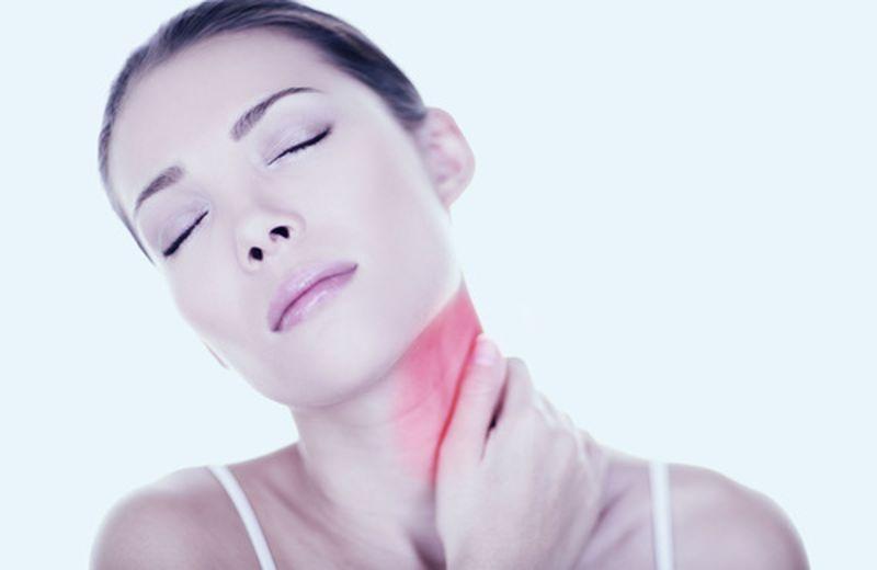 Cause e sintomi della cervicalgia