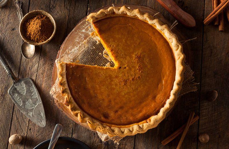 Pumpkin Pie, la ricetta