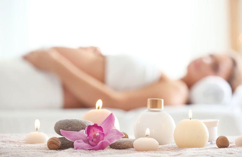 L'uso dell'aromaterapia in gravidanza