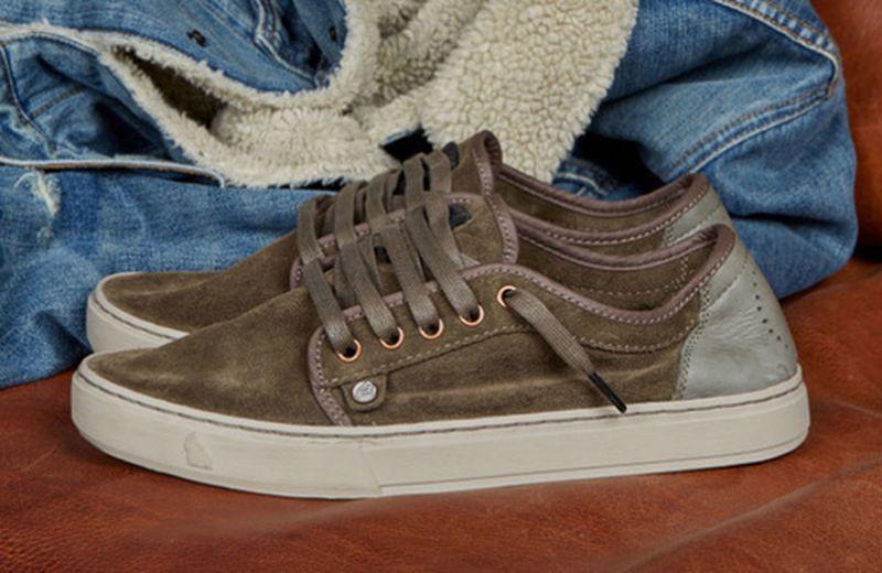 Satorisan, le scarpe lavabili