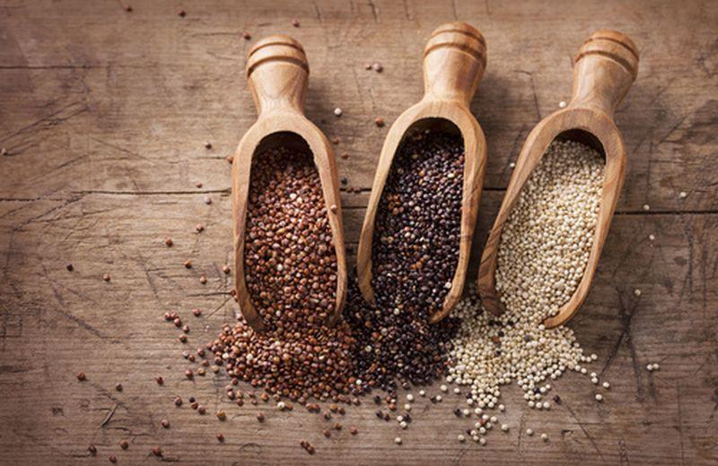 Quinoa, perché mangiarla