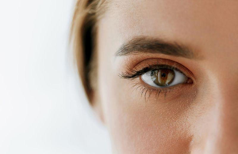 Cure naturali per gli occhi