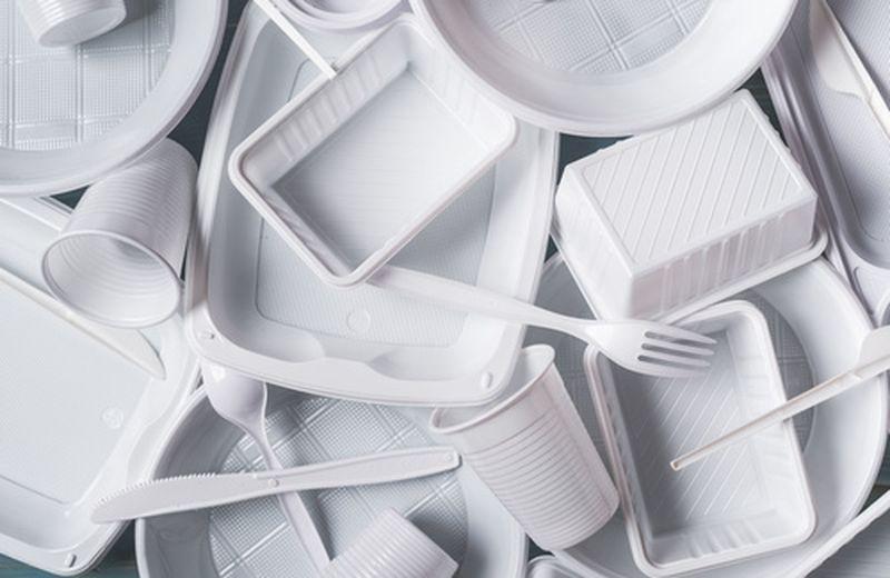 Eliminare la plastica: si può fare di più