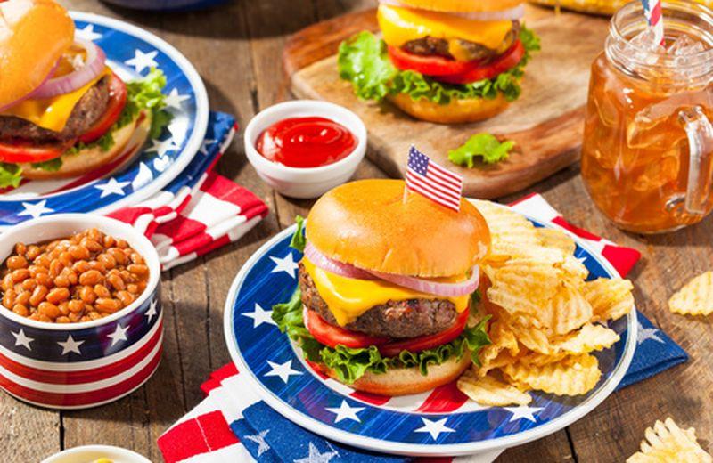 Cucina USA: caratteristiche e alimenti principali