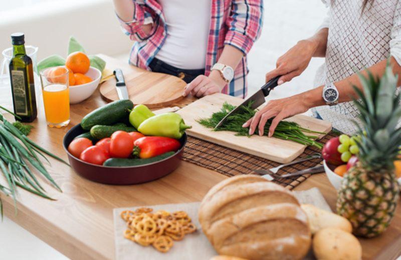 Ernia iatale: dieta e corretta alimentazione